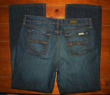 DAVID KAHN lauren - Straight leg stretch - Jeans size 14  x 31.5