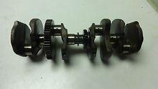82 YAMAHA XJ750 MAXIM XJ 750 YM95B ENGINE CRANKSHAFT CRANK SHAFT