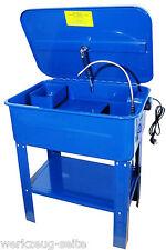 Teilewaschgerät Waschtisch Teilereiniger 80 ltr. Parts washer