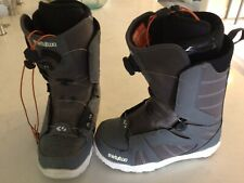 New listing ThirtyTwo Boa STW Snowboard Boots Mens Size 10