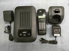 Nec Dtl-8R-1 730095 Cordless Dect Dsx Sv8100 Phone System Refurb (See Below)
