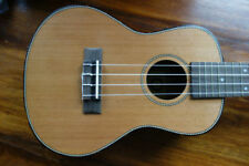 Right Handed Ukuleles with Custom Bundle Concert