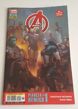 I VENDICATORI n. 29 - Cover A - Marvel Now! Avengers 14 - Panini Comics - MNS.3