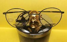 New Vintage MEMBERS ONLY glasses Mod.MO903 Spring Hinge RX-Eyeglasses Free Case