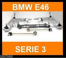 1 Kit Bras de Suspension Pour BMW E46 + ROTULE