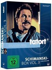 Tatort: Schimanski-Box 3 (2011)