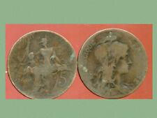 5 CENTIMES DUPUIS 1900  ( bis )