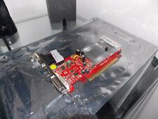 ATI RADEON X300SE - 128MB - DVI / VGA / PCIe - GRAFIKKARTE  _2