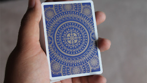 BRAND NEW CARDS - Millennium Playing Cards Luxury Edition