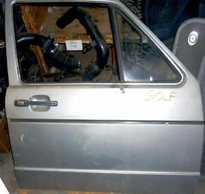 VW/Volkswagen Golf Mk 1 1x Door (Left or Right Front) 1974 - 1983 (Fits 5 Door)