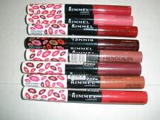 New Rimmel Provocalips 16HR Kissproof Lip Colour Choose