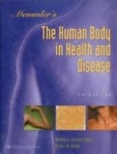 The Human Body in Health and Disease by Dena Lin Wood and Barbara Janson...