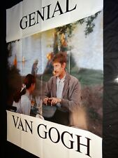 VAN GOGH  ! j dutronc  affiche cinema