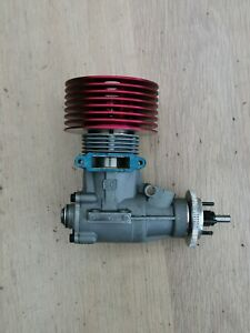Thunder Tiger Mta4 S50 Engine, Mint Condition!!