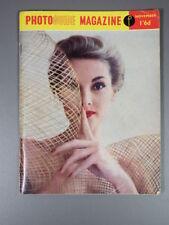November Photo Magazines in English