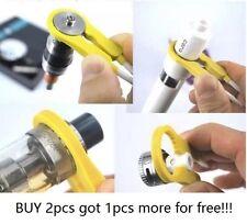 Useful Nylon& Ceramic Tweezers V3 DIY Tool RDA RBA MOD RTA Coil Tools