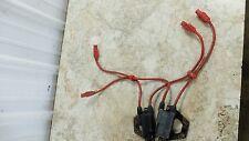 81 Kawasaki KZ 1100 B KZ1100 ignition coils coil pack set