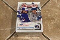 2020 Bowman Baseball Blaster ONE FACTORY SEALED BOX Topps *SHIPS TODAY*