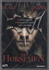 The Horsemen (2008) DVD