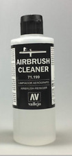 Airbrush Cleaner Vallejo 200ml Airbrush Paint Cleaner