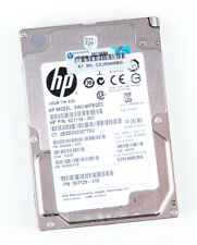 "HP 146 GB 6G 15K SAS 2.5"" Hot Swap Festplatte / Hard Disk - 627114-001"