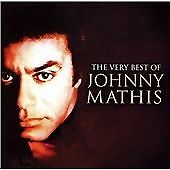Johnny Mathis - Very Best of [BMG Import] (2006)