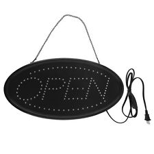Ultra Bright Led Neon Light Animated Motion with On/Off Open Business Sign Us Oy