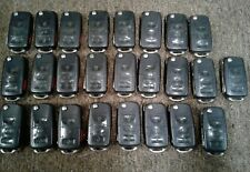 OEM VW KEY LOT OF 25 REMOTES LOT TRANSMITTERS FOBS REMOTE LOT CLICKERS