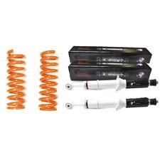 Suspension Kit Front For Ford Ranger T64 2.2TD/T65 3.2TD 2011+ (Shocks+Springs)