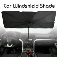 Foldable Car Windshield Sunshade Front Window Cover Visor Sun Shade Umbrella SUV
