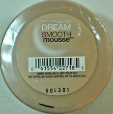 Maybelline Dream Smooth Mousse Cream Foundation Pure Beige 250-