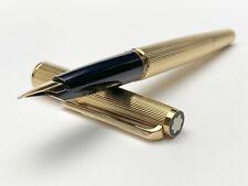 Vintage Montblanc 1246 Fountain Pen