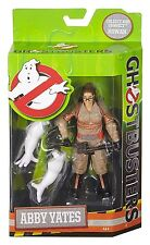 "New Ghost Busters Abby Yates Figure Ghost Busters Drt84 6"" Abby Yates Figure"