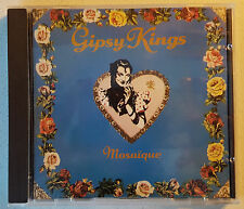 Gipsy Kings : Mosaique CD