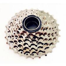DNP 7 Speed Epoch Screw-on Freewheel MTB Bike Nickel Plate 11-28T Shimano Sram