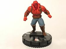 Marvel Heroclix Deadpool and X-Force - Grizzly #012