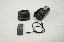 Camcorder Video Camera 4K 30MP Digital w Ultra HD Vlogging Remote Control