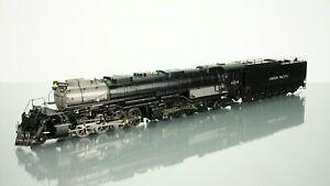 Broadway Limited 4-8-8-4 Big Boy Union Pacific 4014 w/Paragon3 Sound HO scale