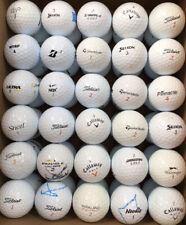 108 (9 Dozen) assorted used Golf balls in AAA/AA (3A/2A) condition