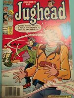 Archie's Pal Jughead Comics #103 VF/NM Archie - save on shipping - details insid