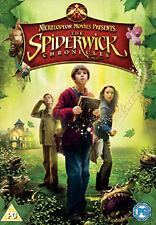 SPIDERWICK CHRONICLES - DVD - REGION 2 UK