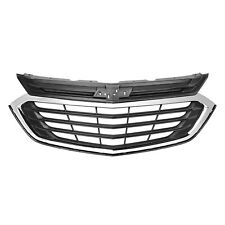 Front Upper Grille Fit For Chevrolet Equinox 2018-2020 FREE SHIPPING