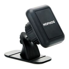Auto Dashboard Mount Holder Magnetic Cradle Mobile Phone Stand For Tablet