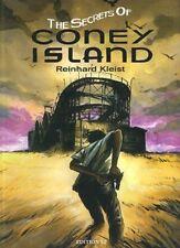 The Secrets of Coney Island (deutsch, Edition 52)