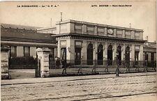 CPA Rouen-Gare Saint-Sever (348508)