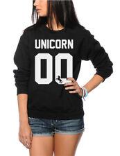 Unicorn 00 - Cute Gift Rainbow Kids Sweatshirt