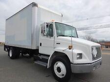Freightliner FL-70 Cummins Diesel 18ft Box Truck Aluminum Lift Gate Automatic