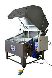 Automatisches Teilereinigungsgerät Hydro Wash 1000