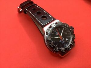 TAG Heuer Formula1 Professional WAC1110-0 Men's Watch