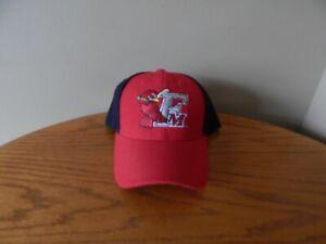 Fargo-Moorhead RedHawks Minor League New  Adjustable hat